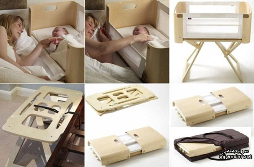 Детская кроватка своими руками: 50 фото процесса, две инструкции с чертежами