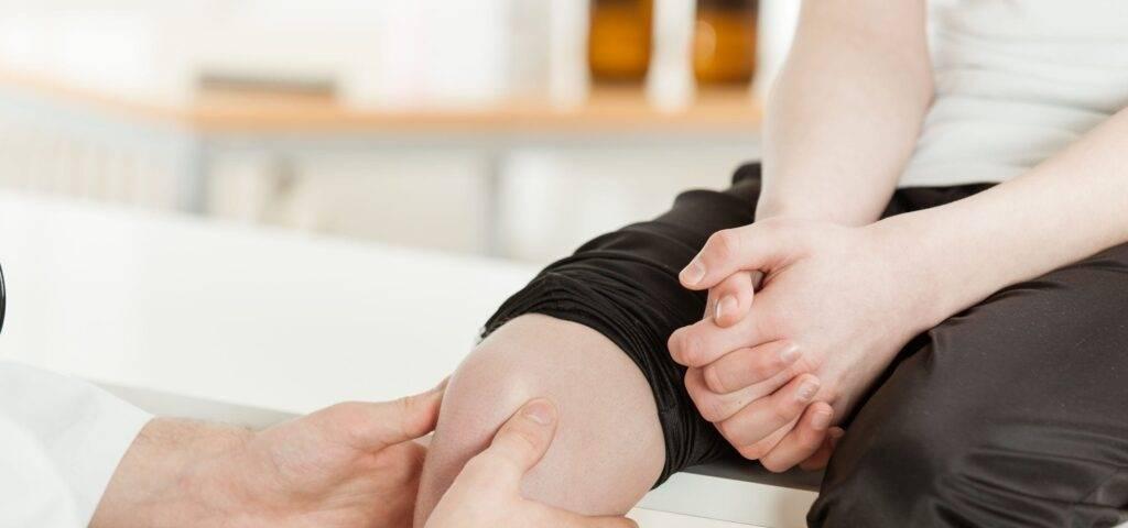 Воспаление суставов при кормлении