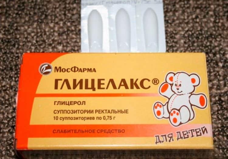 Эффективное средство от запора для новорожденных
