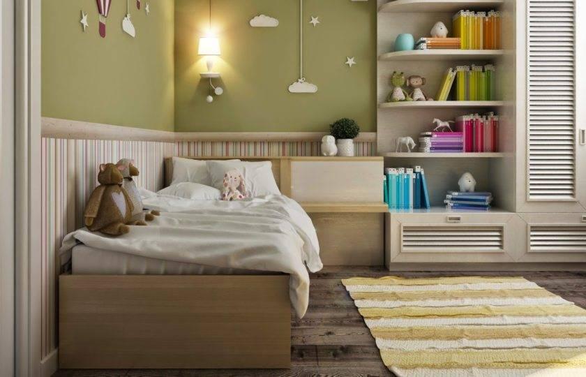 Детская 13 кв. м.: примеры стильного интерьера и варианты красивого дизайна (110 фото и видео)