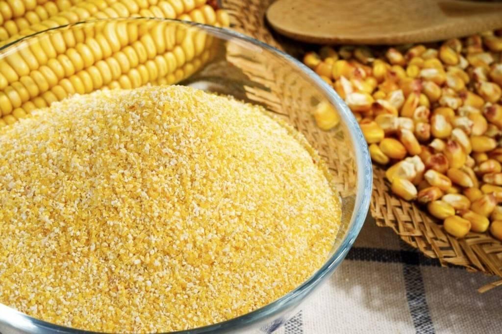 Каша при грудном вскармливании: перловка, кукурузная, пшенная, манная, рисовая