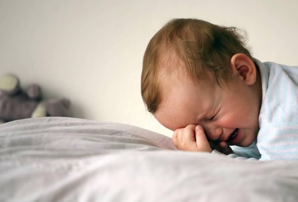 Беспокойный сон у грудничков: причины, диагностика и лечение – сеть клиник ниармедик