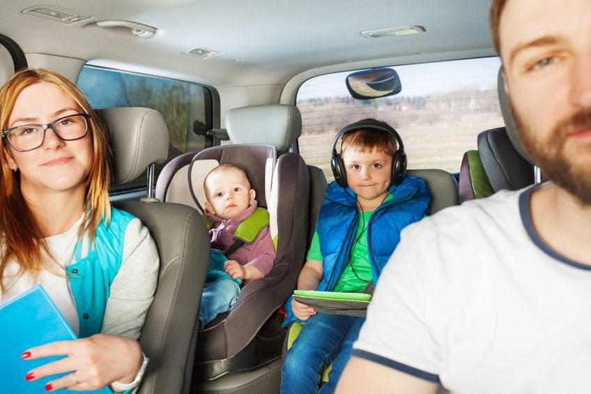 Что взять в дорогу для путешествия на машине: список нужных вещей