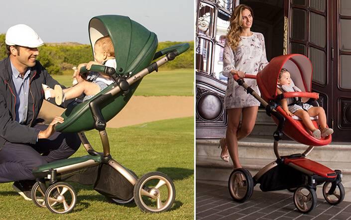 Лучшие коляски для новорожденных: обычные, универсальные и коляски-трансформеры