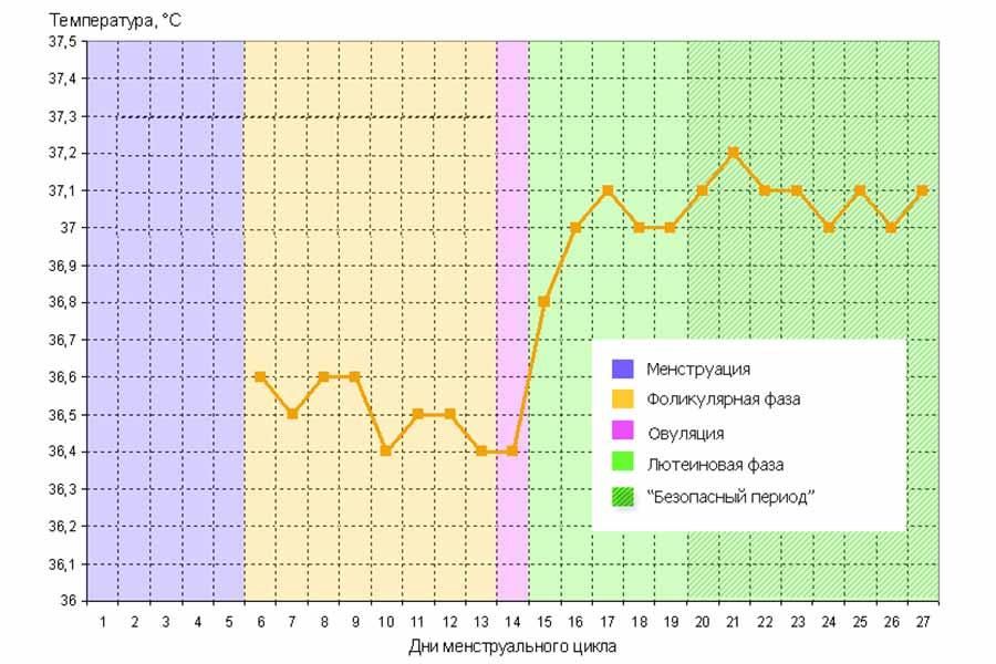 Что такое ректальная температура?