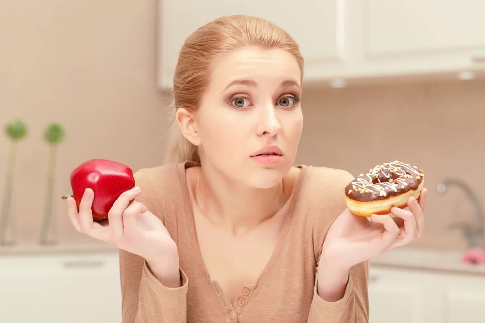 Питание во время беременности. что можно и нельзя есть