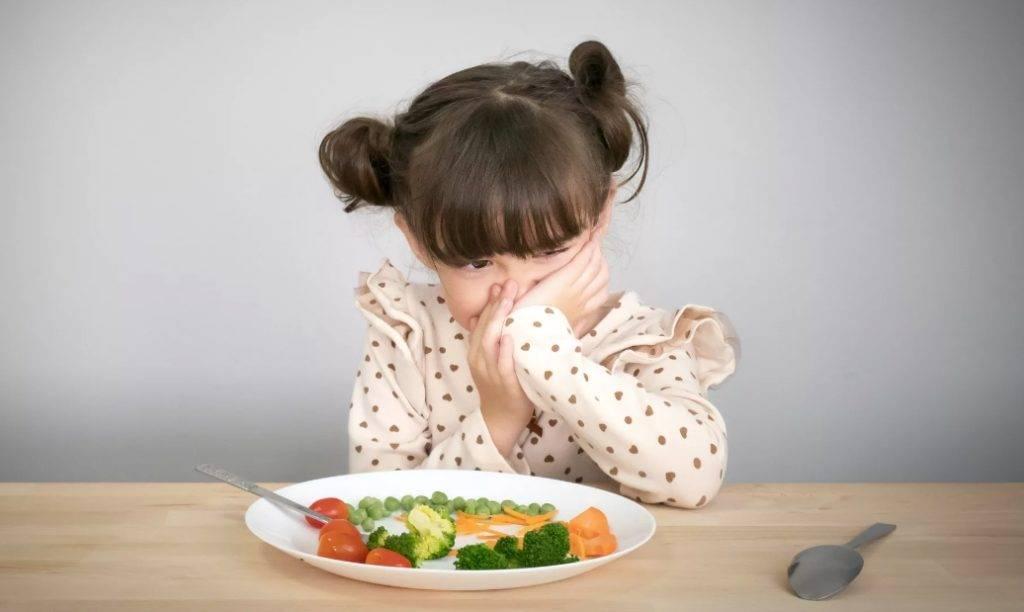 Материнство и вегетарианство. поиск компромисса