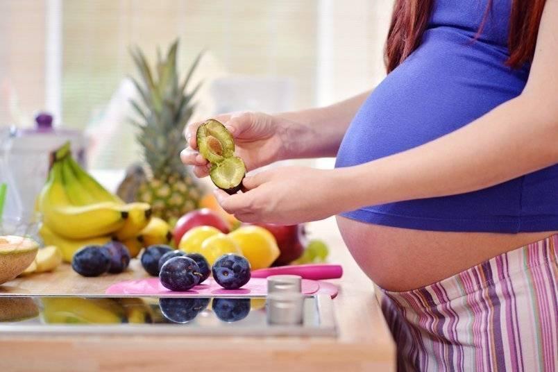 Возможно ли вегетарианство во время беременности?