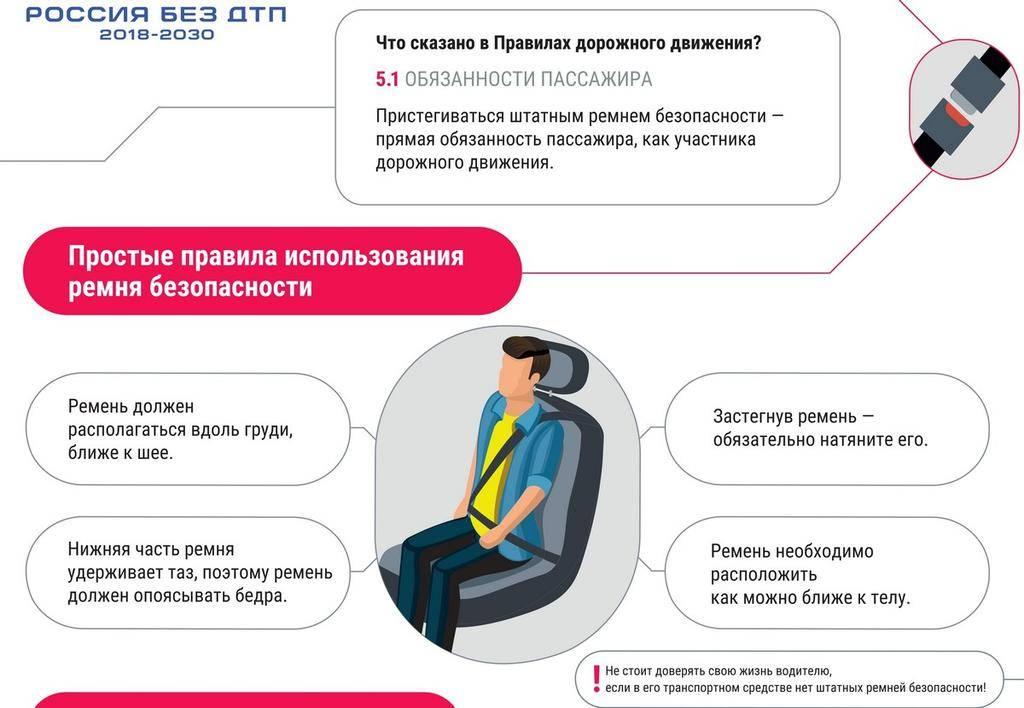 Ребёнок на переднем сиденье — со скольки лет можно ездить по новому закону 2021 года?