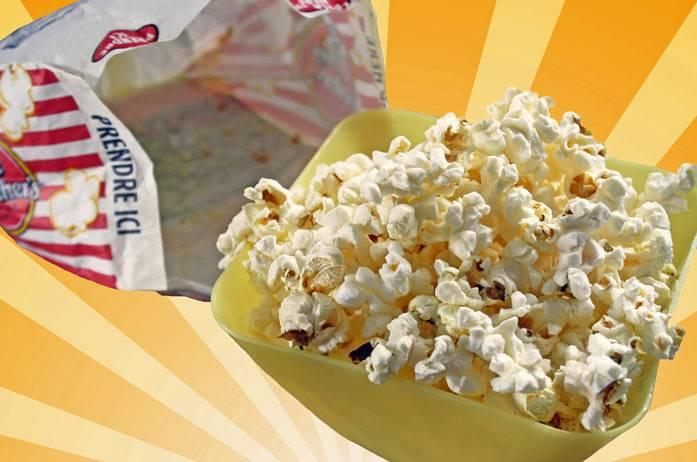 Можно ли попкорн при грудном вскармливании