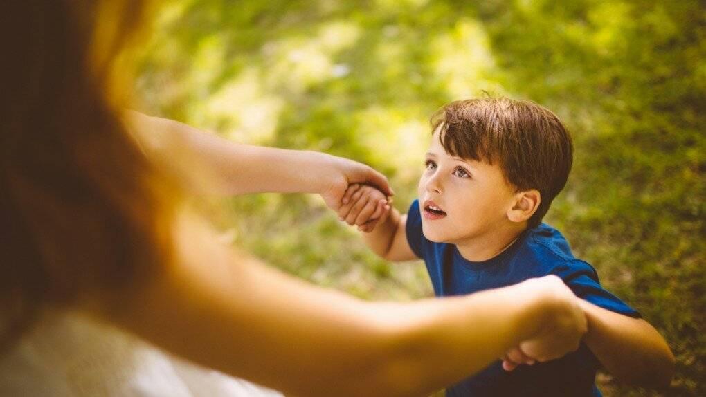 Как развить в ребенке уверенность в себе: правила воспитания, упражнения