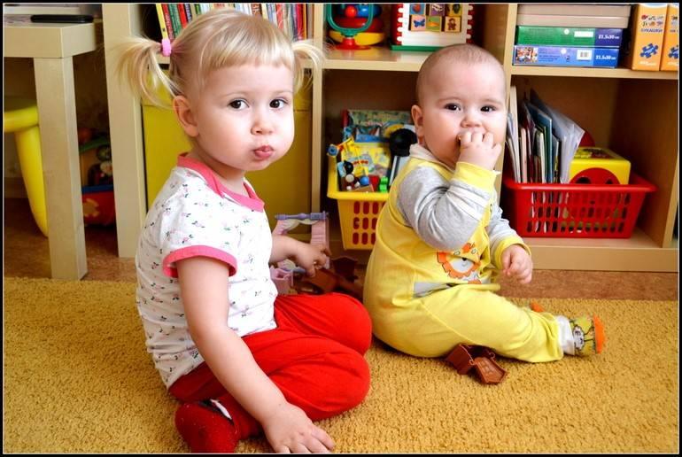 Воспитание детей погодок. какие есть плюсы и минусы у детей погодок: трудности и проблемы в воспитании