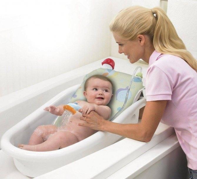 Что такое воздушные ванны для новорожденных