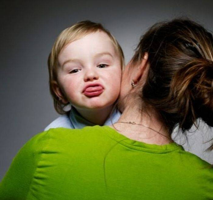Почему ребенок растет избалованным?