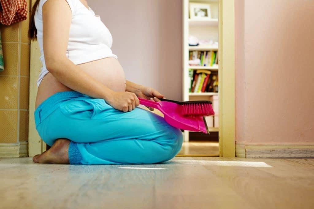 5 вещей, которые женщины не делают во время беременности, и очень напрасно