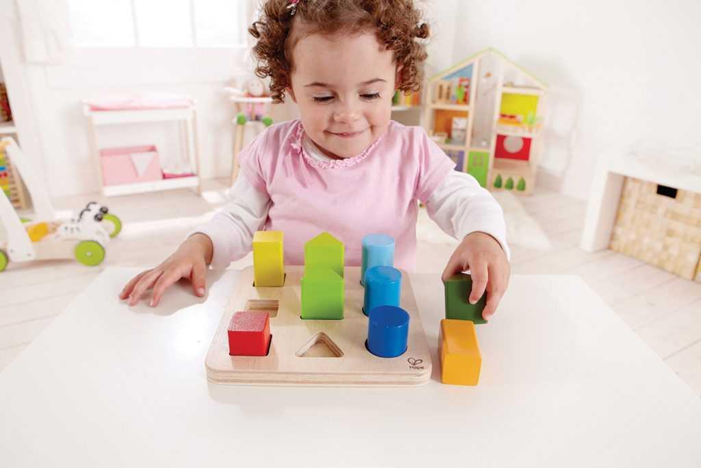 Игры и занятия с ребенком в 9 месяцев