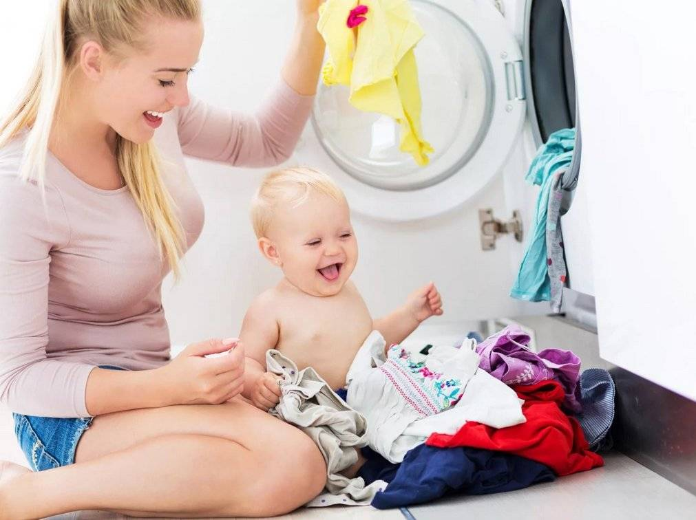 Новые и устаревшие методы ухода за ребенком - страна мам