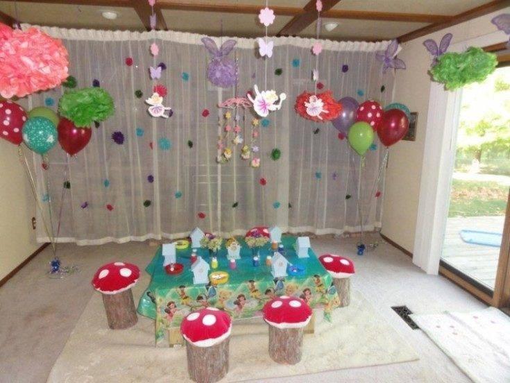 Как украсить день рождения ребенка 8 лет. как украсить комнату на детский день рождения своими руками? как красиво украсить комнату на день рождения ребенка: мальчика и девочки? зеркала и зеркальные детали