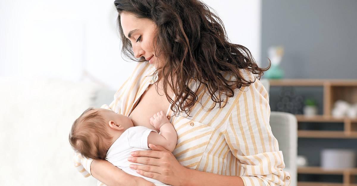 Диалоги врача и мам новорожденных