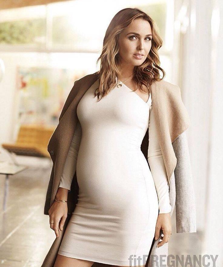 Как выбрать «правильное» кино беременной женщине.