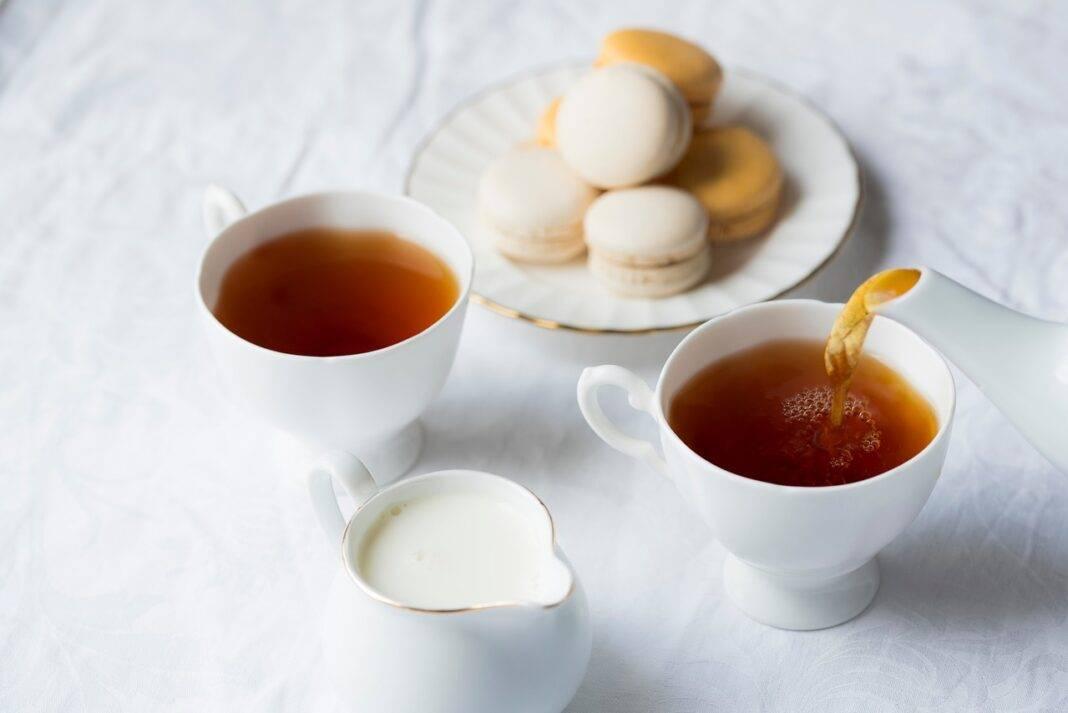 Чай с молоком при кормлении грудью: пересматриваем традиции