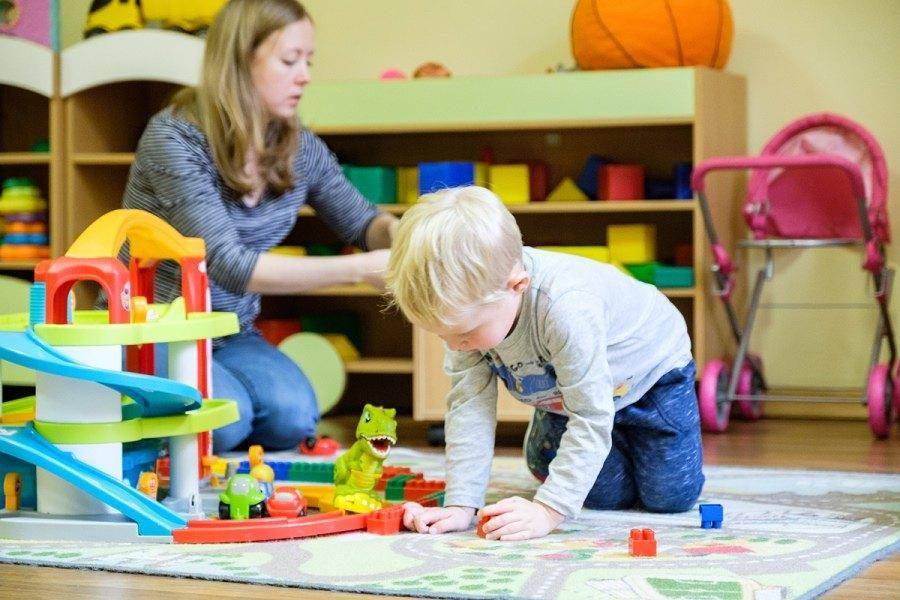 Какой детский сад выбрать - государственный или частный? — вектор-успеха.рф