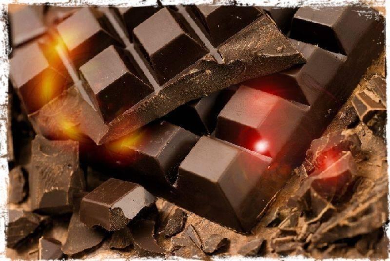Можно ли шоколад при грудном вскармливании: влияние на ребенка, правила употребления