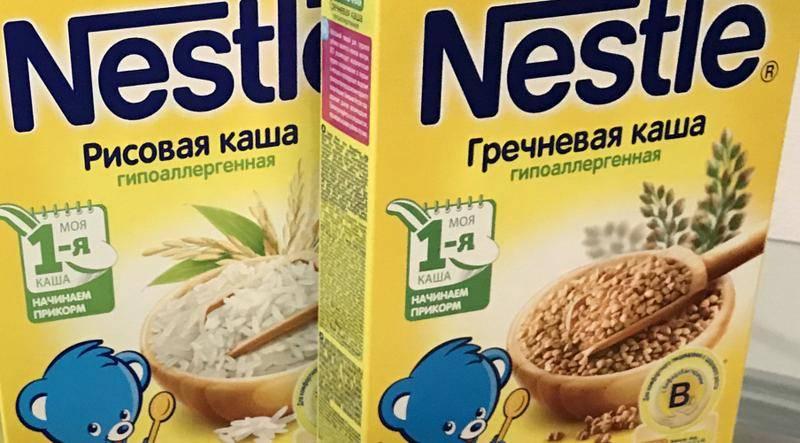 Безмолочные каши для первого прикорма: рейтинг лучших, ассортимент с 4 месяцев   konstruktor-diety.ru