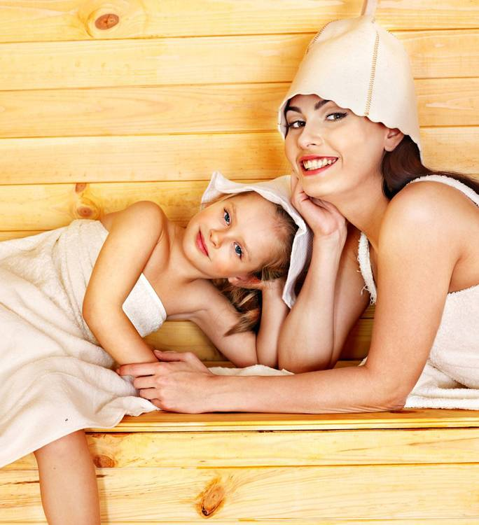 Можно ли кормящим в баню – рекомендации посещения сауны при грудном вскармливании