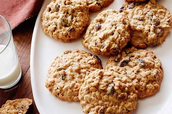 Печенье для ребенка до года: простые рецепты для мам