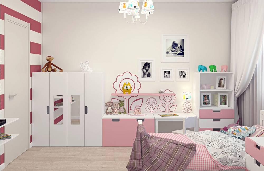 Детская мебель икеа: 100 фото лучших идей применения и моделей детской мебели