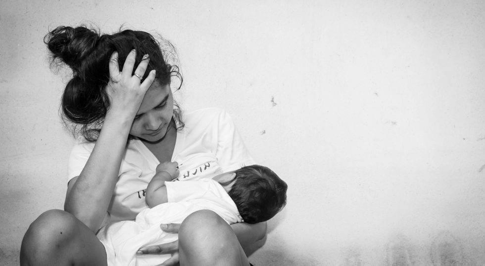 Материнство не в радость. послеродовая депрессия: почему возникает и как с ней бороться | статьи psy-a.com