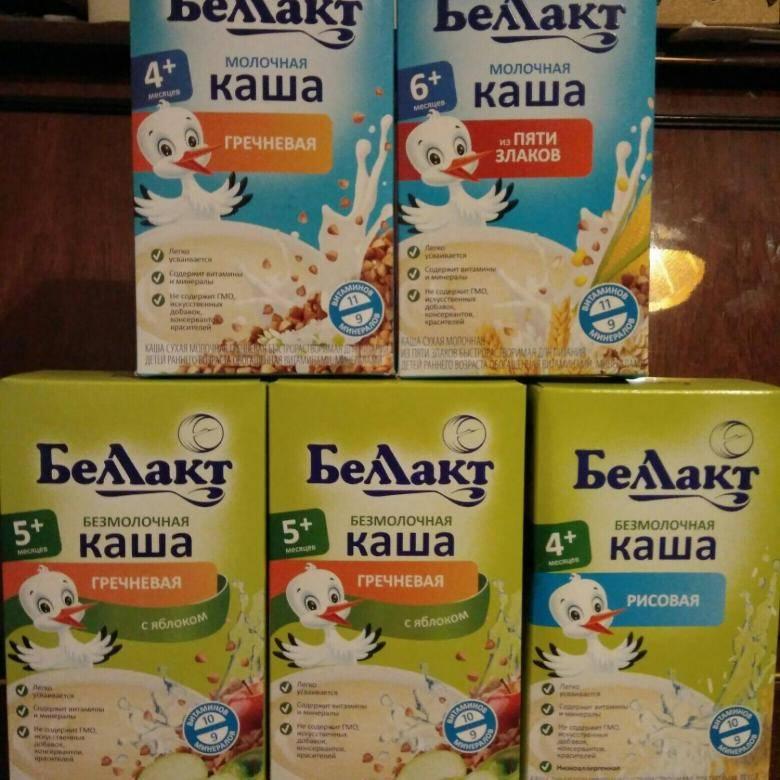 6 полезных молочных каш для детей от года: рецепты для малышей