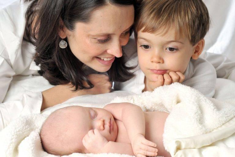 Что должно быть дома к рождению ребенка - подготовить дом к рождению ребенка - agulife.ru