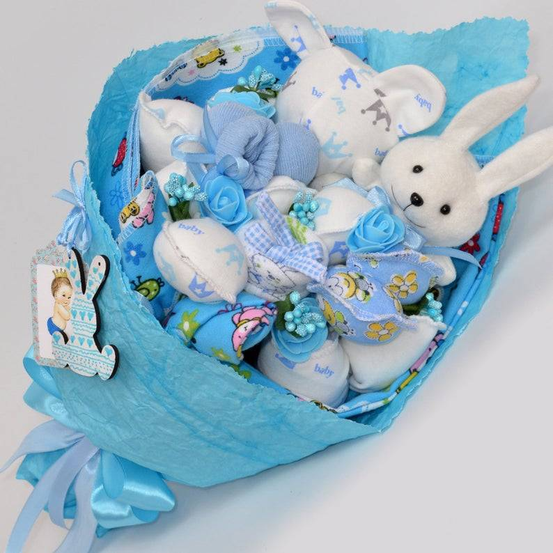 Подарки новорождённому и его родителям от 0 до 1 года