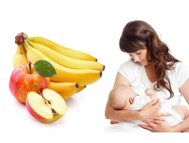 Можно ли кушать малину при грудном вскармливании