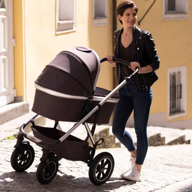 Детские коляски 2 в 1: рейтинг лучших по отзывам покупателей. топ 10 моделей