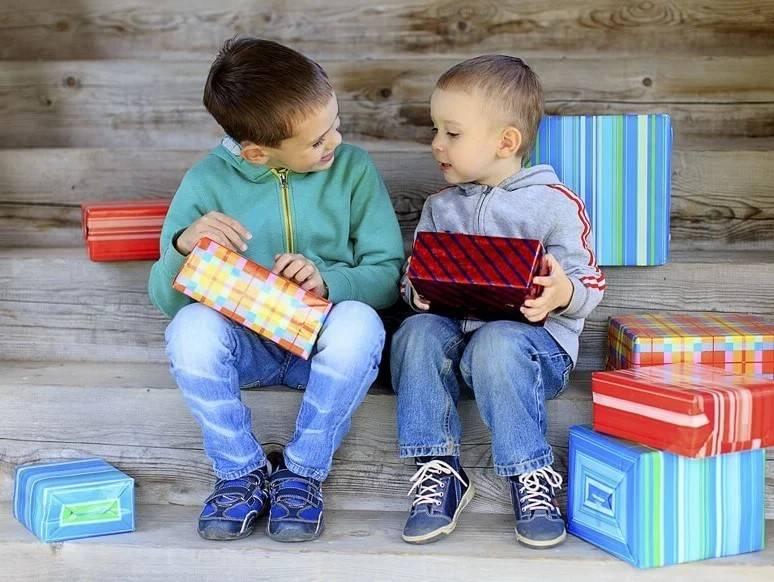 Что подарить мальчику на 6 лет - сборник крутых идей и советов по выбору подарков