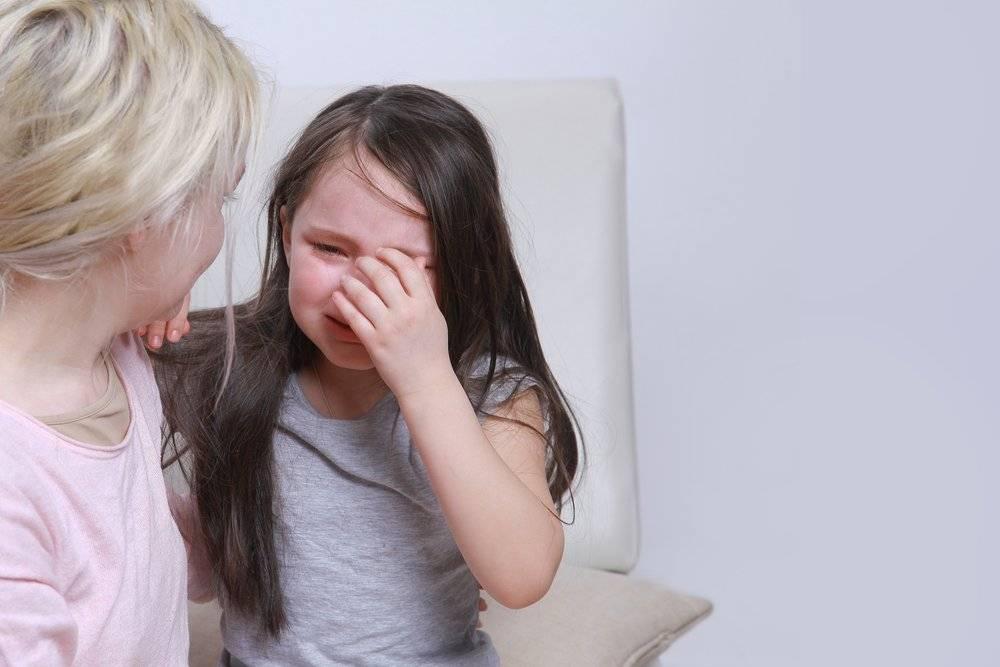 Детские неврозы - причины, диагностика и лечение неврозов у детей