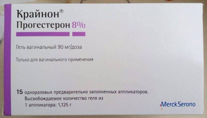 Крайнон: описание, инструкция, цена   аптечная справочная ваше лекарство