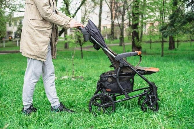 Как собрать летнюю коляску. как правильно сложить коляску: пошаговая инструкция