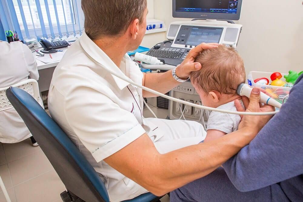 Узи детям, сколько стоит сделать детское узи ребенку в нижнем новгороде в клинике тонус кроха