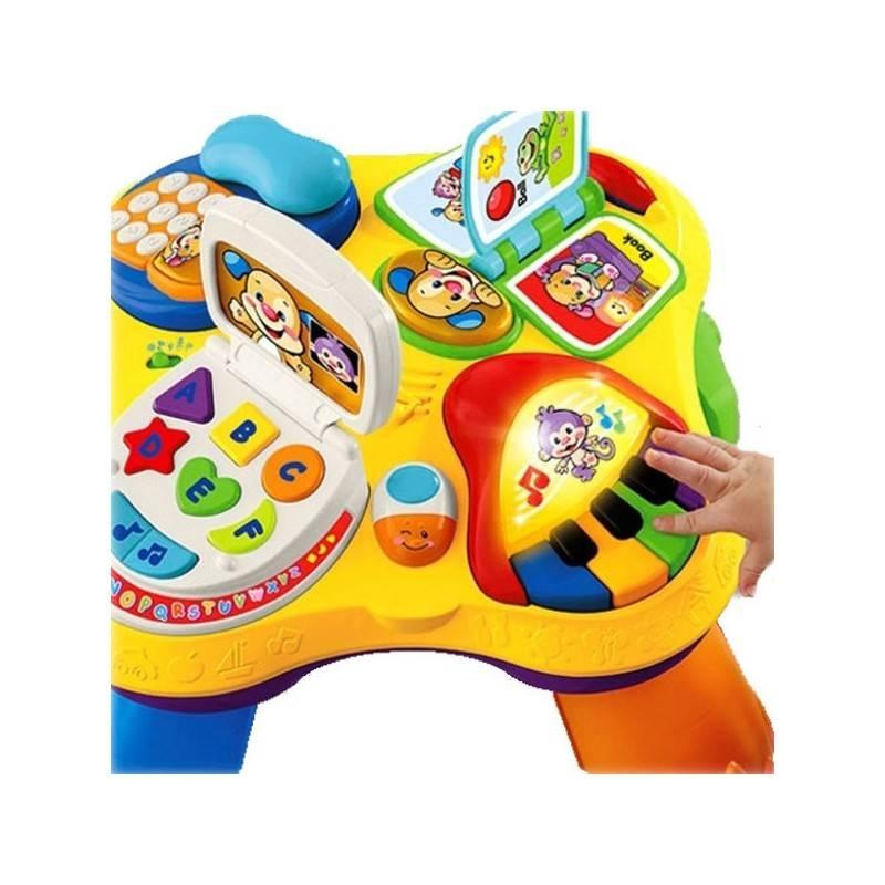 20 лучших развивающих игрушек для детей до 1 года – рейтинг 2021