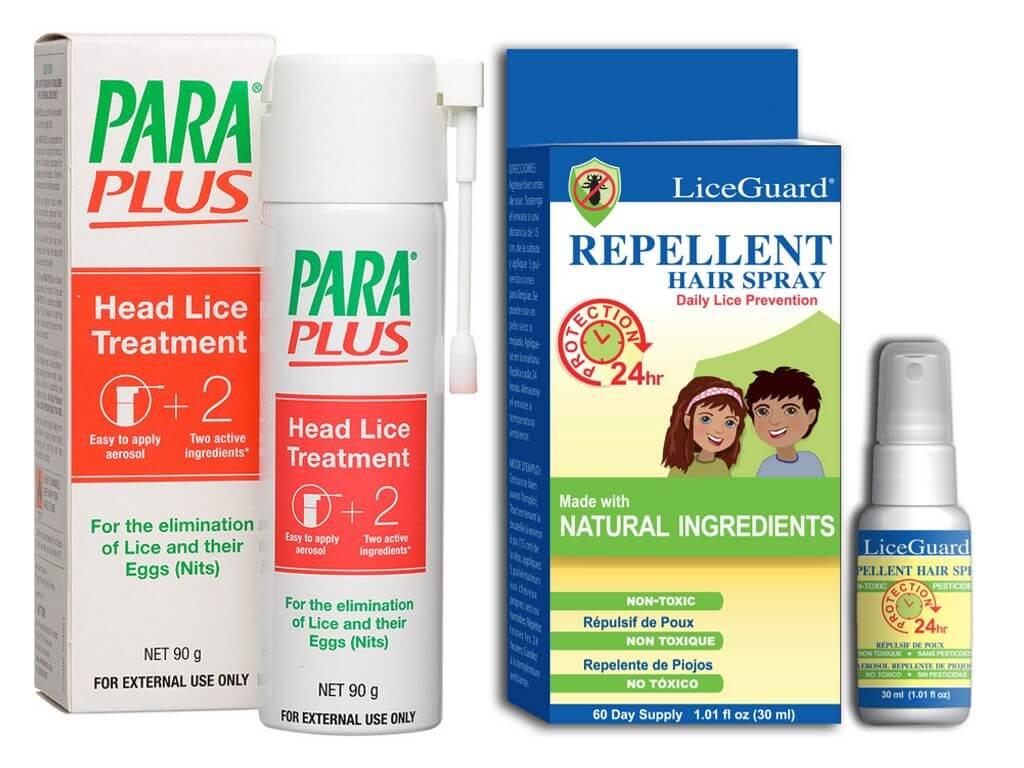 Самые эффективные средства от педикулеза для детей