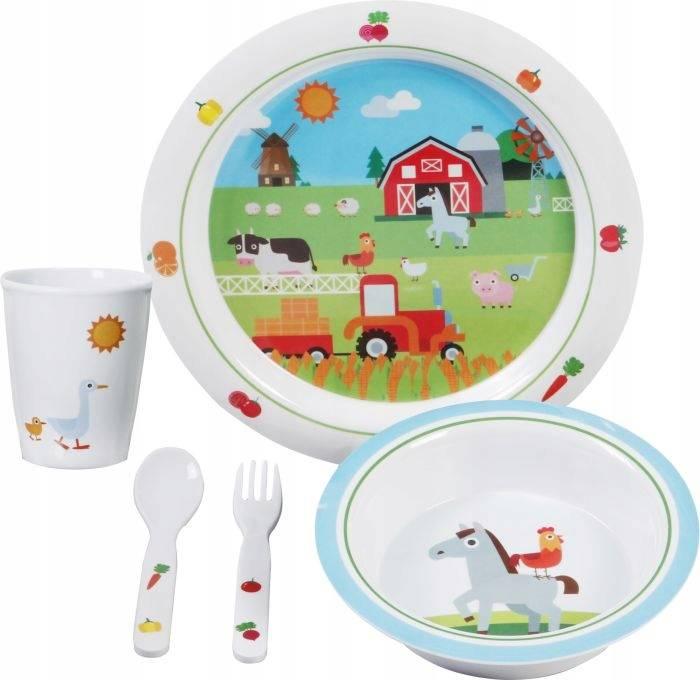 Как правильно выбрать посуду для ребенка