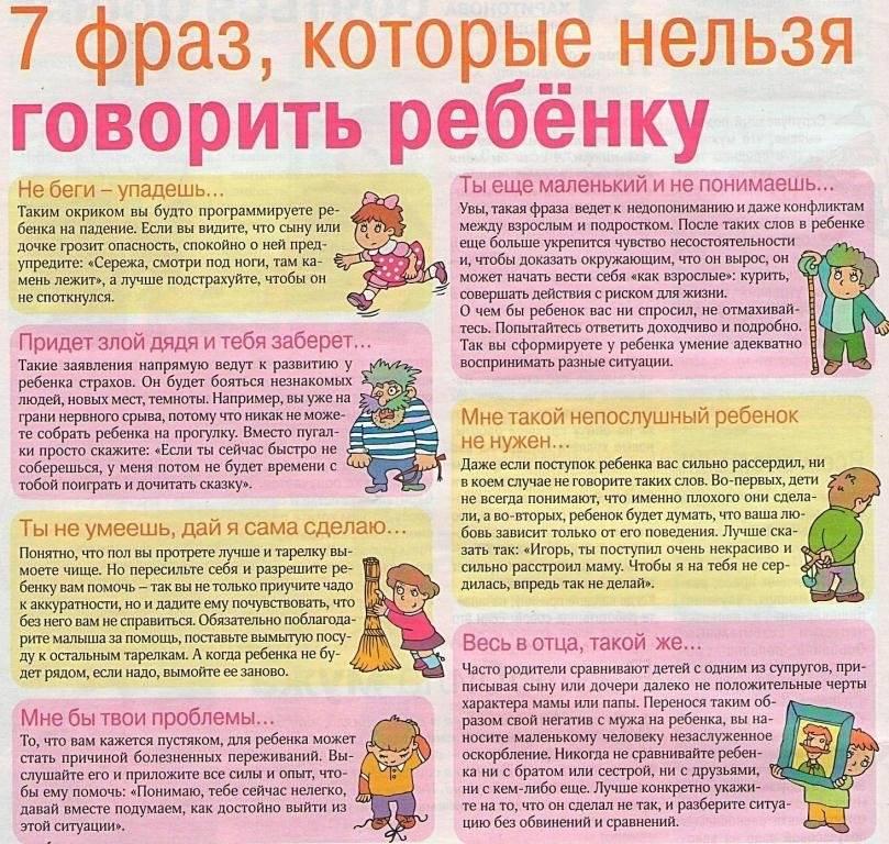 Истерики у ребенка 2-3 года: советы Комаровского и детского психолога - что делать?