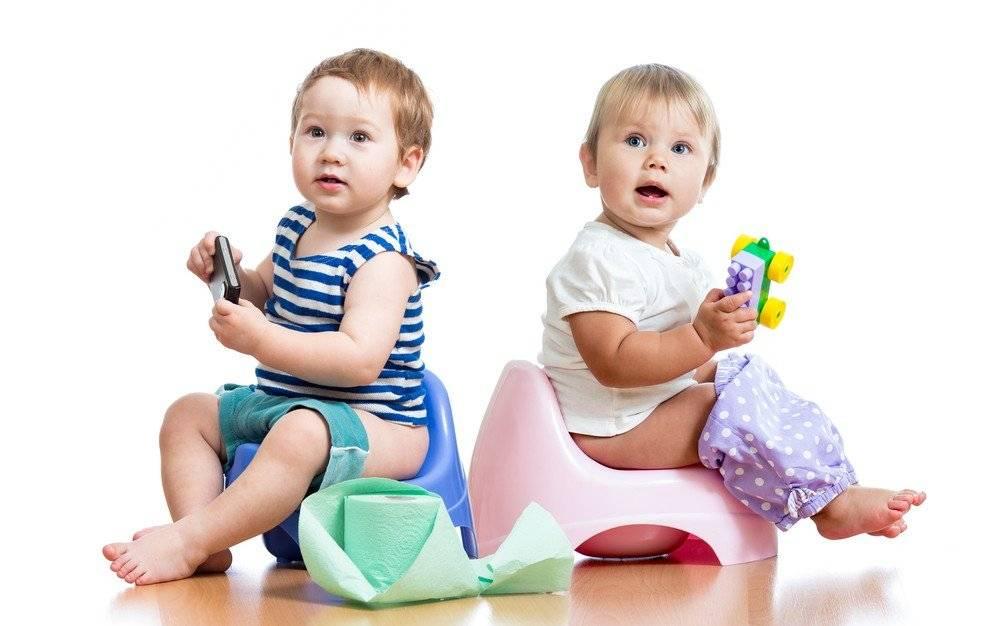 Отучить ребенка от памперса: методики и рекомендации родителям