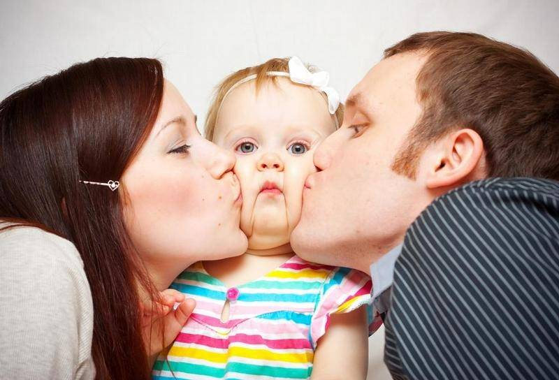 12 признаков избалованного ребенка