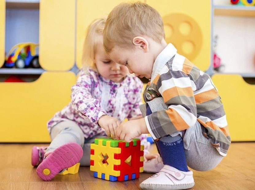 В каком возрасте лучше отдавать ребёнка в детский сад: критерии готовности