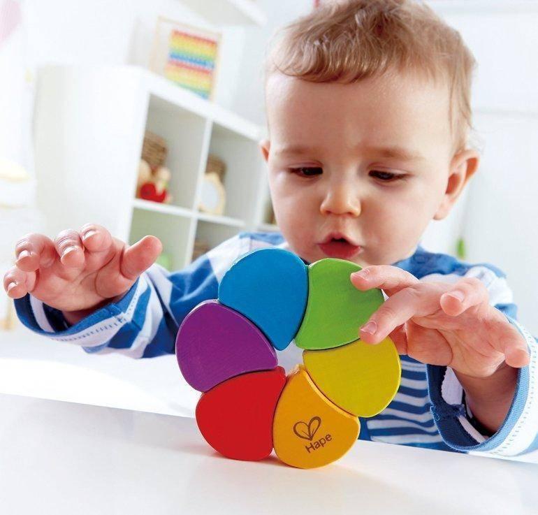 Развивающие игры для детей 1 года. развитие моторики и не только. часть 1 – жили-были